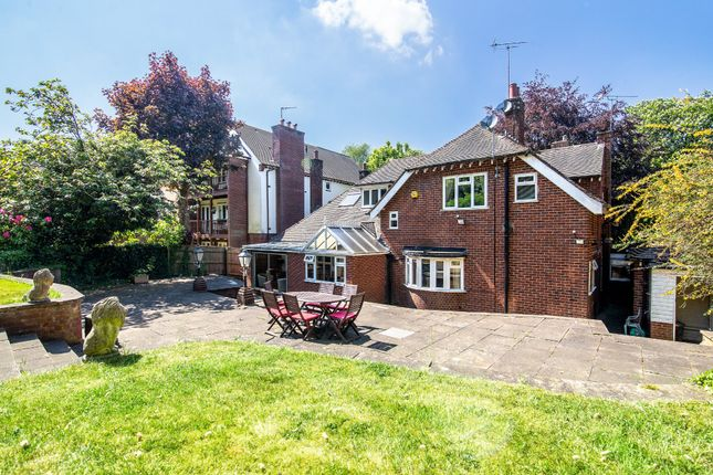 Thumbnail Detached house for sale in Harborne Road, Edgbaston