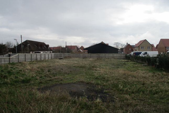 Thumbnail Land for sale in Didcot Road, Didcot5