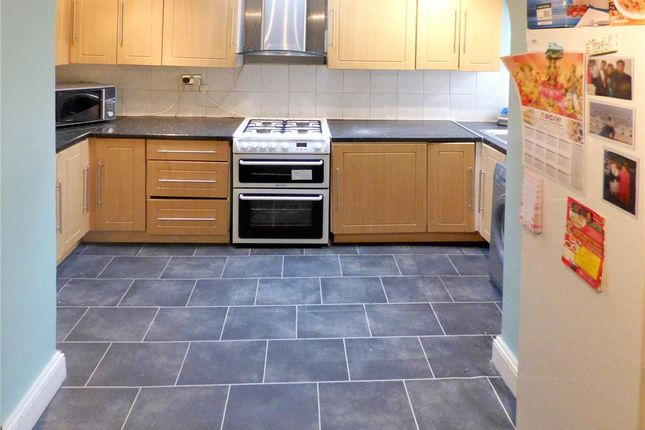 Thumbnail Terraced house for sale in Derby Road, Southampton, Hampshire