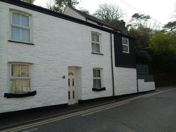 Thumbnail End terrace house for sale in St Agnes, Truro, Cornwall