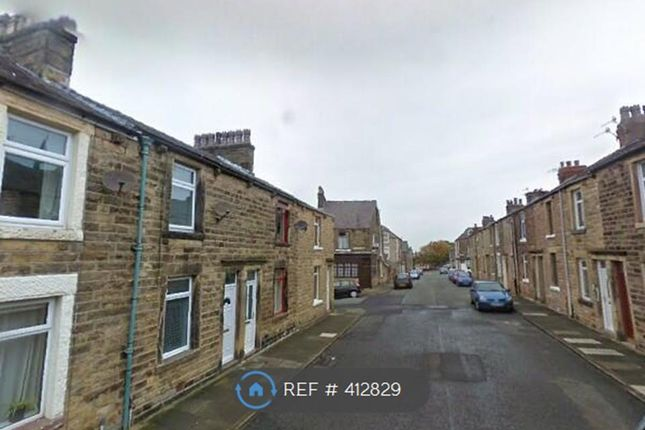 Thumbnail Terraced house to rent in Gregson Rd, Lancaster