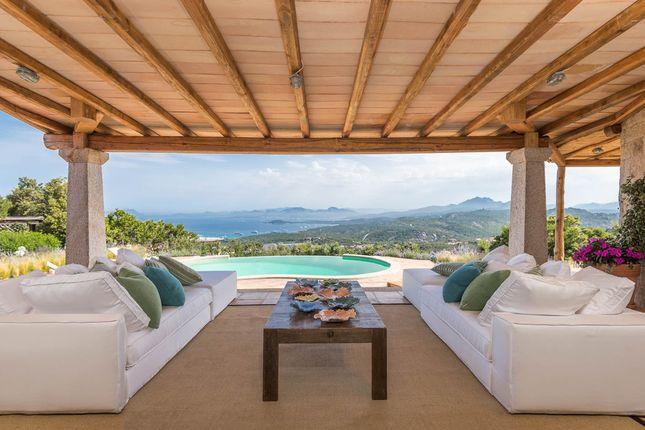 Villa for sale in Porto Cervo, Sardinia, Italy