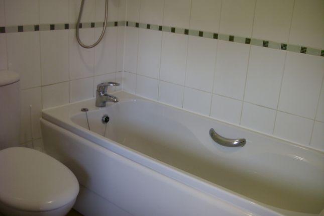 Family Bathroom of Streamside, Gloucester GL4
