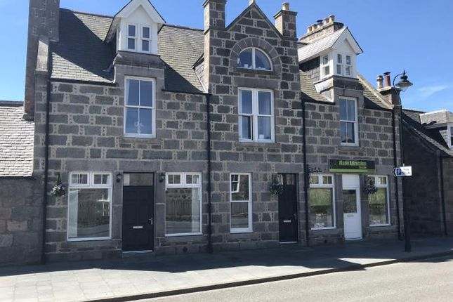 Thumbnail Flat to rent in North Deeside Road, Kincardine O'neil, Aboyne