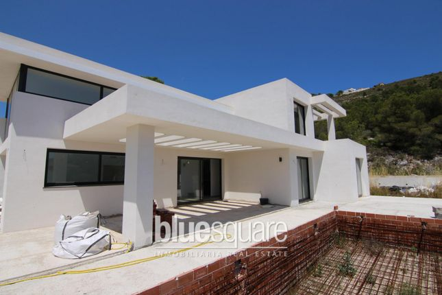 Property for sale in Moraira, Valencia, 03724, Spain