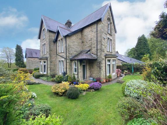 Thumbnail Detached house for sale in Marlborough Road, Buxton, Derbyshire