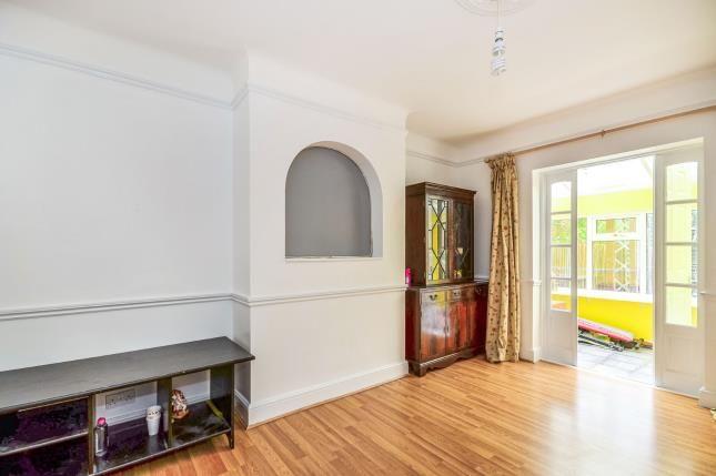 Dining Room of Westbury Road, Southampton SO15