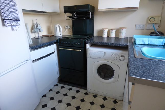 1 bed flat to rent in Arthur Road, Winchester