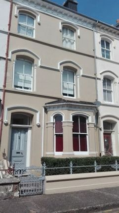 Thumbnail Terraced house to rent in Osborne Grove, Douglas, Isle Of Man