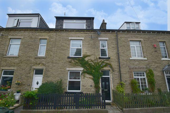 Thumbnail Terraced house to rent in Taunton Street, Shipley