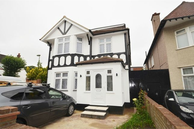 Thumbnail Detached house to rent in Millway, London
