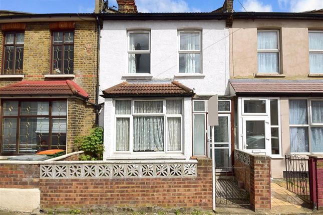 Thumbnail Terraced house for sale in Fourth Avenue, London
