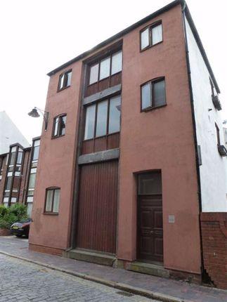 External of High Street, Hull HU1