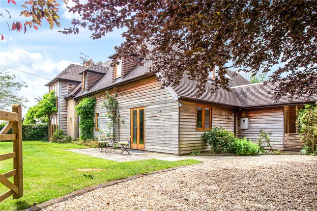 Thumbnail Semi-detached house for sale in Fletchers Lane, Sidlesham Common, Chichester, West Sussex