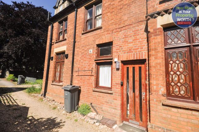 Thumbnail Flat to rent in Trinity Gardens, Bromham Road, Bedford