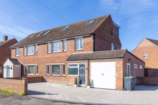 4 bed semi-detached house for sale in Ward Crescent, Emsworth PO10