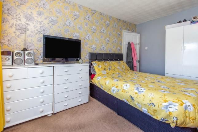 Master Bedroom of Lowfield Avenue, Middlesbrough TS3