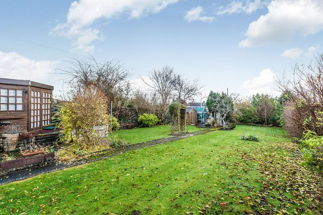 Thumbnail Detached house for sale in Barbaraville, Invergordon
