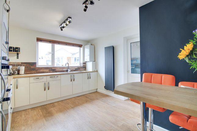 Kitchen of Charlemont Road, Teignmouth TQ14