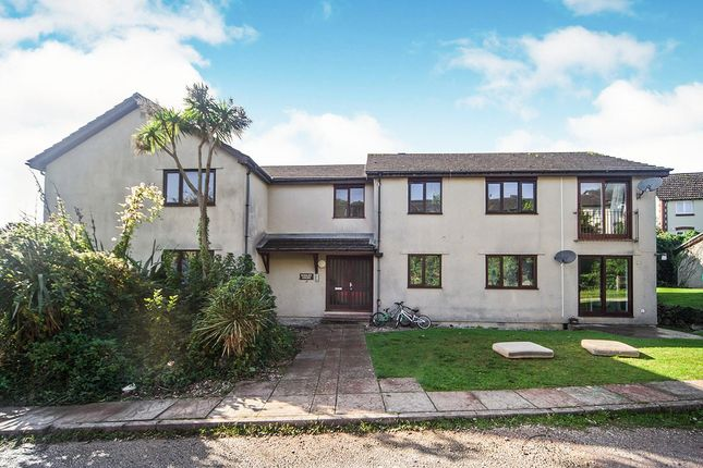 3 bed flat for sale in Wesley Close, Barton, Torquay TQ2