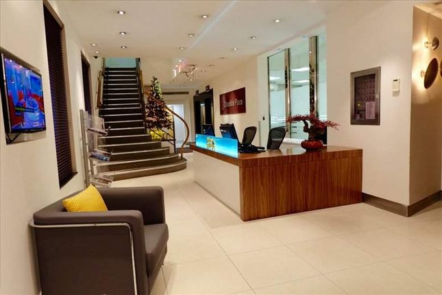 Thumbnail Office to let in Chandos Place, London