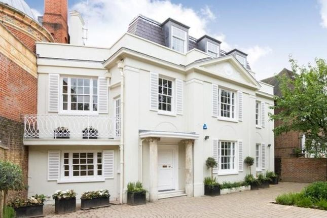 Thumbnail Property to rent in Grove End Road, London