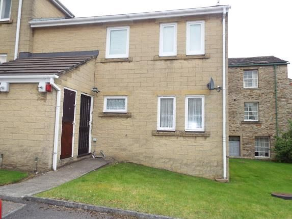 1 bed flat for sale in The Mews, Chapel Walk, Padiham, Burnley