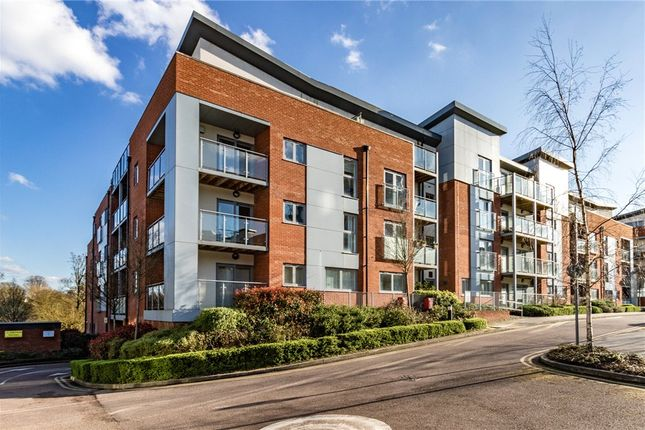 Thumbnail Flat for sale in Barcino House, Charrington Place, St. Albans