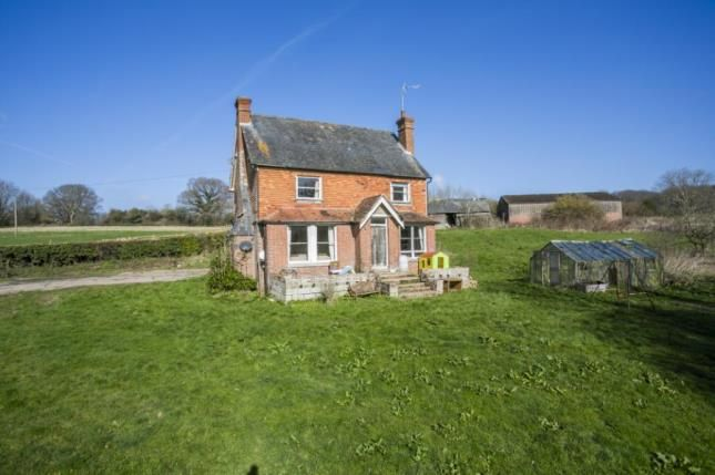 Thumbnail Detached house for sale in Harts Green, Sedlescombe, Battle, East Sussex