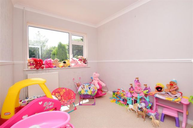 Bedroom 4 of Ladygarne Road, West Hougham, Dover, Kent CT15
