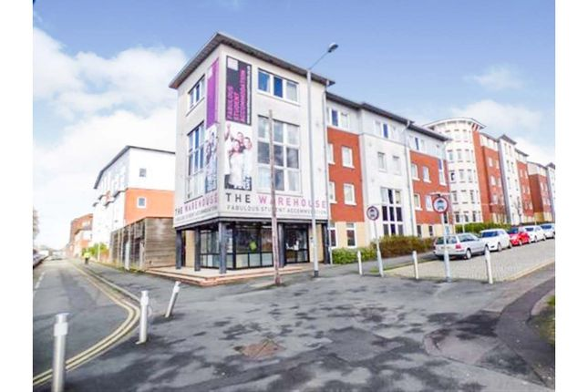 4 bed flat for sale in Victoria Street, Preston PR1