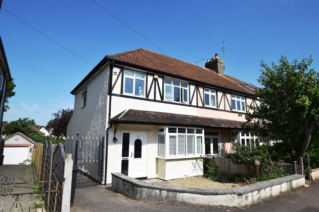 Thumbnail Property for sale in Oakwood Road, Henleaze, Bristol