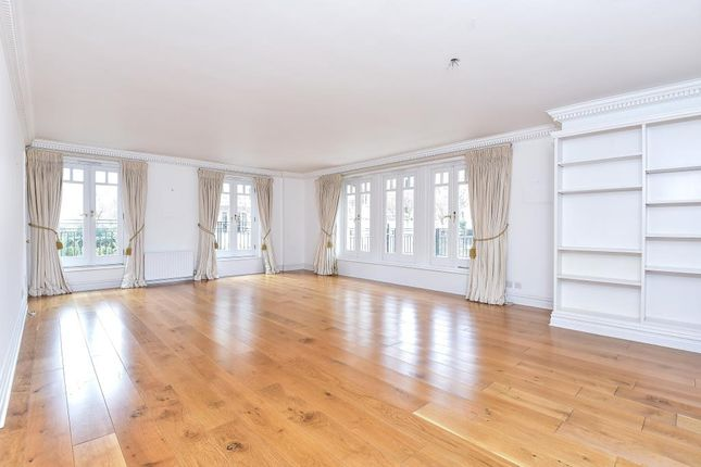 Thumbnail Flat to rent in East Twickenham, Middlesex