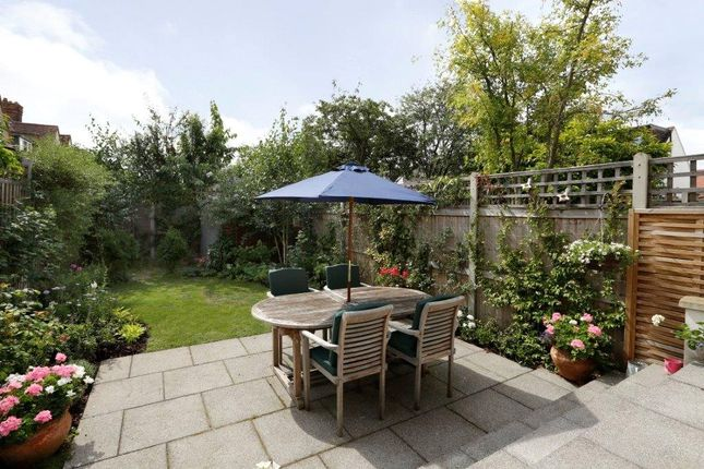 Thumbnail Semi-detached house for sale in Broadgates Road, London