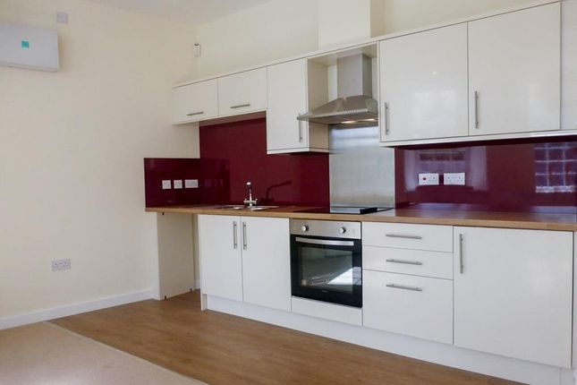 Thumbnail Flat to rent in Cowbridge Road East, Cardiff, Cardiff