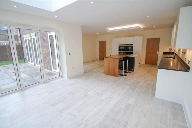 Thumbnail Detached house for sale in Malden House, Windlesham, Surrey