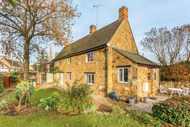 Thumbnail Detached house for sale in Church Street, Bloxham, Banbury, Oxfordshire