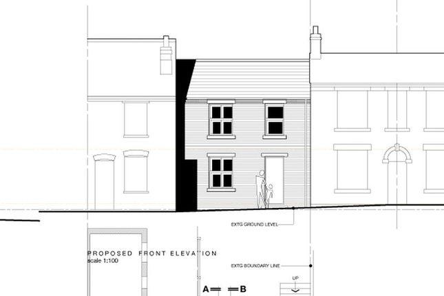 Thumbnail Land for sale in Stourbridge, Lye, Balds Lane