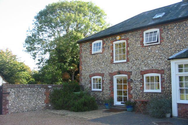 Thumbnail Property to rent in Church Road, Halstead, Sevenoaks