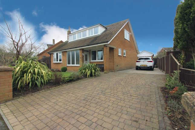 4 bed detached house for sale in Arthurs Lane, Hambleton FY6
