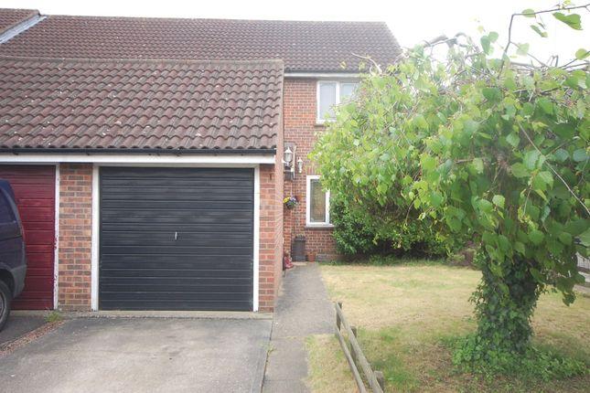 3 bed end terrace house for sale in Brooklands Park, Laindon West, Essex
