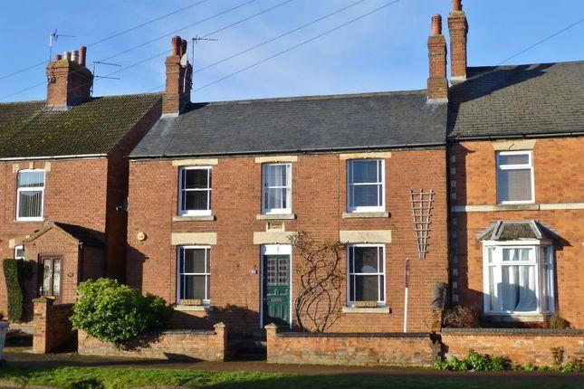 Thumbnail Semi-detached house for sale in West Road, Oakham