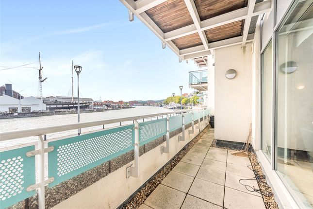 Thumbnail Flat for sale in Capricorn Place, Lime Kiln Road, Bristol, Somerset