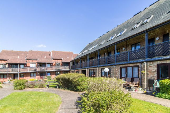 Thumbnail Flat for sale in Norton Hall Farm, Norton Road, Letchworth Garden City
