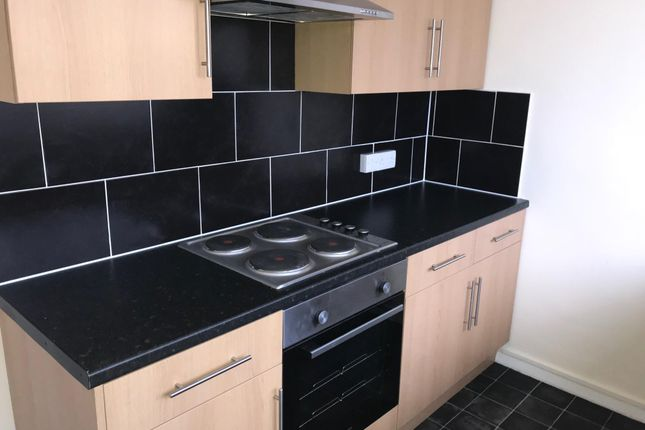2 bed maisonette to rent in Southway Drive, Plymouth