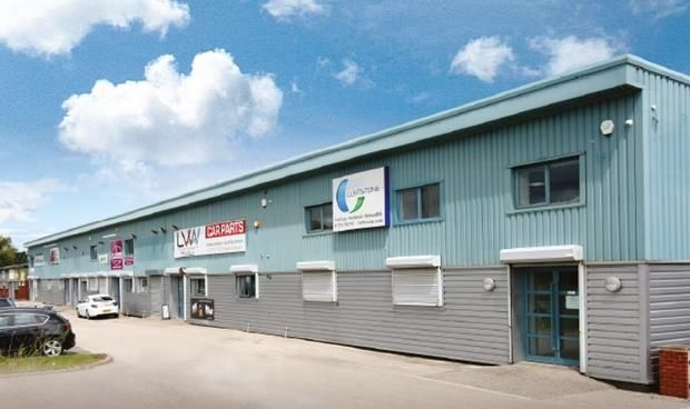 Thumbnail Light industrial to let in Unit 6 Flint Trade Park, Holywell Road, Flint, Flintshire