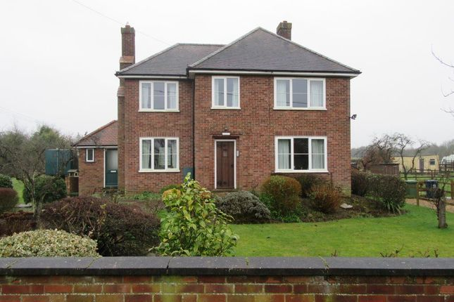 Thumbnail Property to rent in Mill Way, Needingworth, St. Ives, Huntingdon
