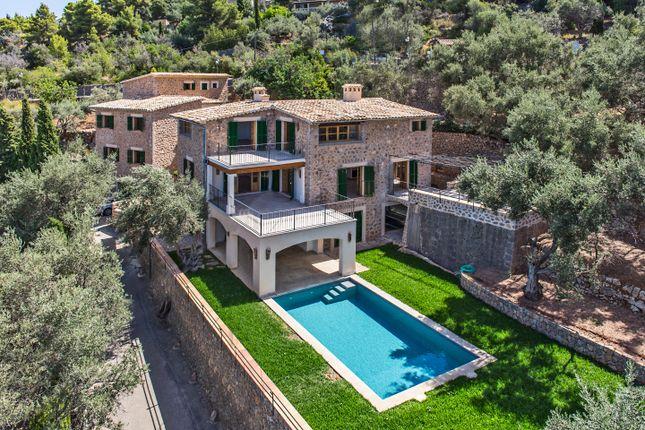 Thumbnail Villa for sale in Deia Countryside, Mallorca, Balearic Islands