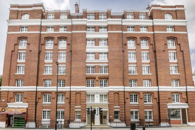 1 bed flat for sale in Judd Street, London WC1H