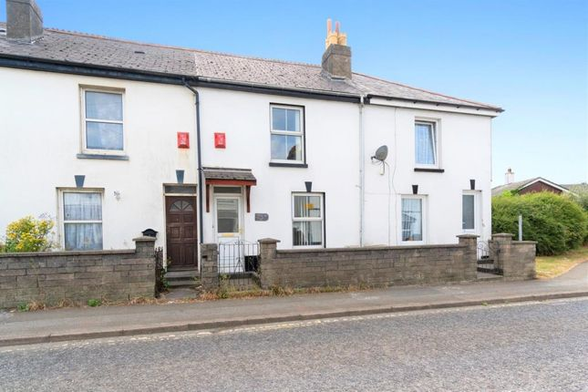 Thumbnail Terraced house for sale in Callington Road, Saltash, Cornwall